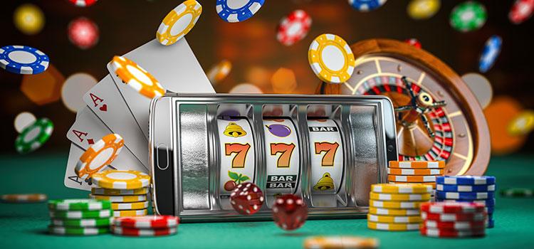 додатки для казино